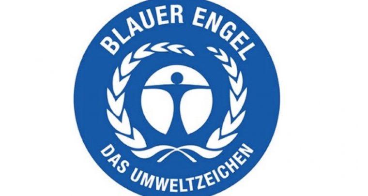 Blauer Engel Prüfstelle eco-INSTITUT Kriterien Blue Angel criteria