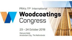 woodcoatings congress amsterdam