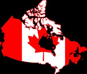 Kanada Richtwerte