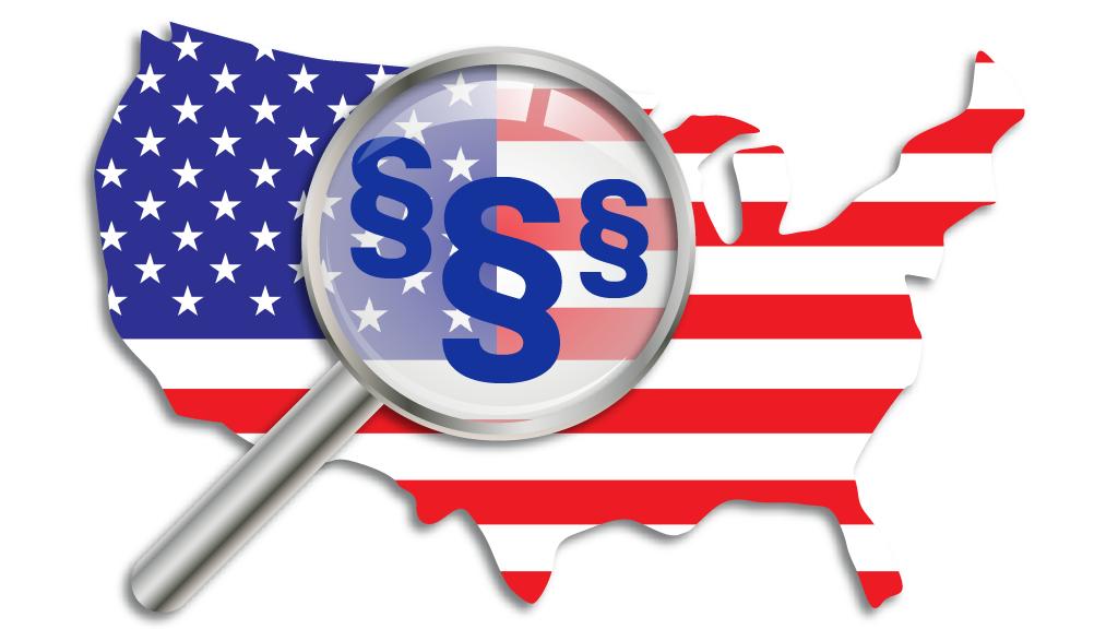 USA Produktanforderungen